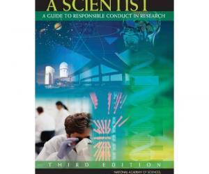 《科学家之路:培养可靠规范的学术行为指南》