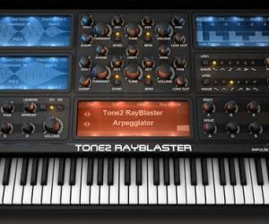 《Tone2音频插件合集》(Tone2 Complete Bundle)v2013[压缩包]