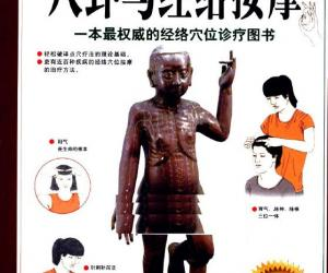 《八卦与经络按摩  白话全译彩图版》扫描版[PDF]