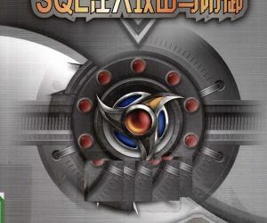 《SQL注入攻击与防御》扫描版[PDF]