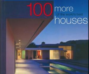 《世界上最好的房子100+{房屋鉴赏}》影印版[PDF]