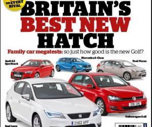 《英国汽车杂志2013年2月》影印版[PDF]