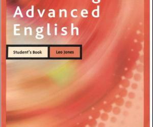 《新剑桥高级英语学生书2010》影印版[PDF]