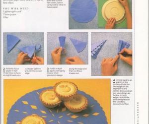 《折纸艺术的全能书》影印版[PDF]