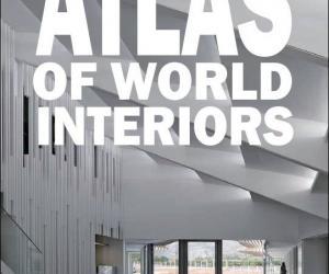 《世界阿特拉斯的室内》影印版[PDF]