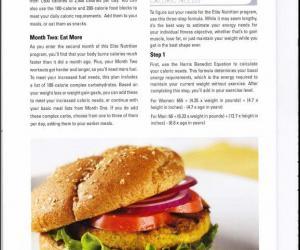 《疯狂营养指南》影印版[PDF]