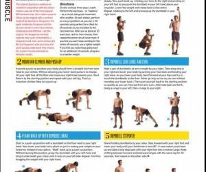 《澳大利亚男士健康杂志2013年1月》影印版[PDF]