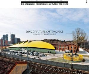 《建筑师丛书2012 第九期》影印版[PDF]