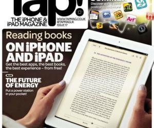 《Iphone 和 Ipad应用杂志 2012年6月》影印版[PDF]