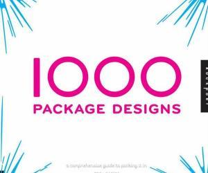 《一千包装设计- 综合指南》