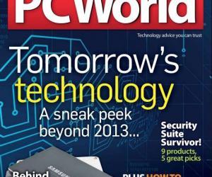 《计算机世界-2013年3月》(PC World