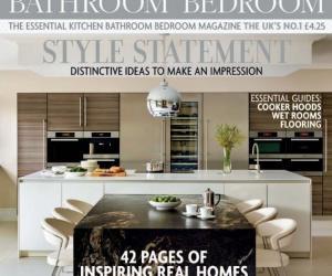 《厨房,浴室,卧室 2013-04》影印版[PDF]