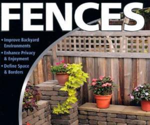 《花园,围墙和栅栏》影印版[PDF]