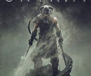 《上古卷轴五-天际【官方游戏比赛】指南》(Elder Scrolls V