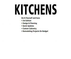 《完整的厨房指南》影印版[PDF]
