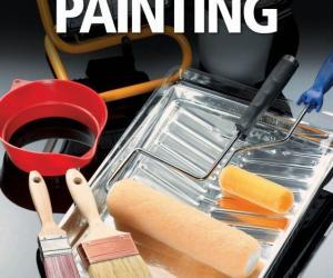 《这是如何画,最好的DIY粉刷上色-布莱克和德克尔》