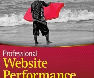 《专业网站性能-前台与后台的优化》