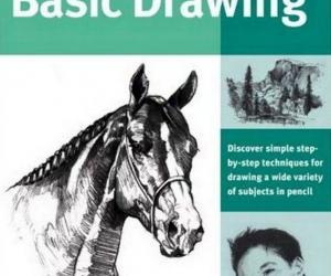 《艺术绘画基础》影印版[PDF]