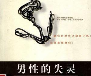 《男性的失灵:21世纪的两性关系》扫描版[PDF]