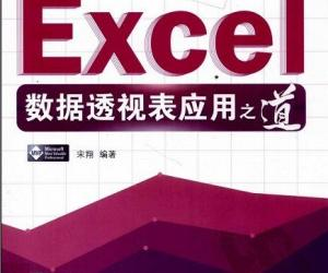 《Excel数据透视表应用之道》扫描版[PDF]