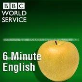 《BBC 6分钟英语》[压缩包]