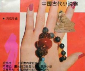 《禁书详解:中国古代小说卷》电子书[PDF]