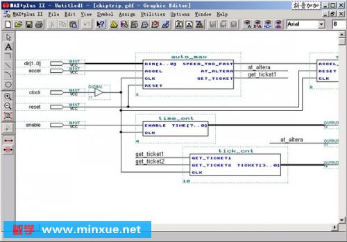 答:max232是将数字电平信号转化为rs232电平信号,即0-5伏转成12~-1防