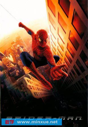 漫画 《蜘蛛侠:精彩版 第一部 + 第二部》/Peter Parker Spider/Man 蜘蛛侠...