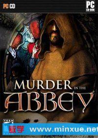 修道院谋杀案 降低音质和动画质量硬盘版 Murder In The Abbey full rip rar