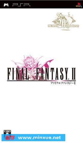 ...最终幻想》诞生20周年square enix把之前移植到gba上的《最...