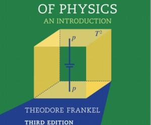 《物理学家的几何学》(The Geometry of Physics)文字第三版[PDF]