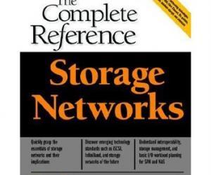 《Storage.Networks.(Comp)网络存储》英文原版