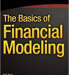 《The Basics of Financial Modeling 金融模型基础知识》pdf英文原版