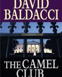 《骆驼俱乐部 The Camel Club (Novel) Baldacci David》pdf+mp3