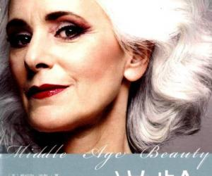 《逆龄养颜术 我最想要的美肌能量书》(Middle Age Beauty)[PDF]