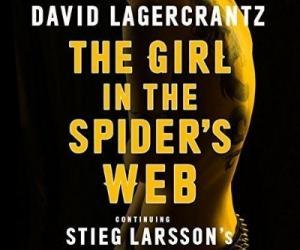 《蜘蛛网里的女孩 mp3》The Girl in the Spider's Web