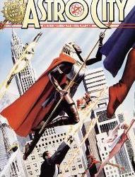 《星城  》Astro City (1995-1996) 作者Kurt Busiek