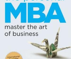 《个人MBA》The Personal MBA 有声MP3