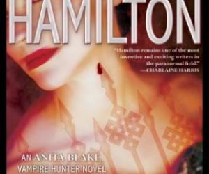 《汉密尔顿小说集》(Laurell K. Hamilton Novel Collection)PDF
