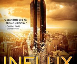 《注入》Influx (Novel) RAR MP3 Suarez Daniel