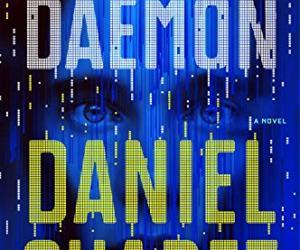 《守护进程》Daniel Suarez 文字版和mp3