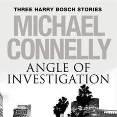 《哈里博世短篇小说》Harry Bosch Short Stories mp3