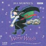 《最糟糕女巫》The Worst Witch Jill LOTB