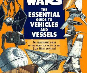《星球大战车辆和飞船完全指南英文版》pdf