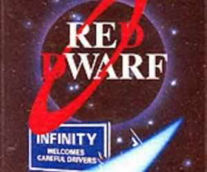 《红矮星号合集》Red Dwarf Collection mp3