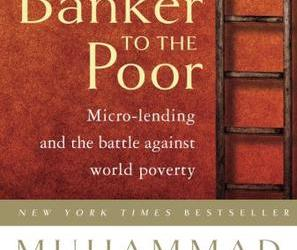 《穷人的银行家》Banker To The Poor pdf mp3