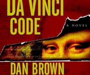 《达芬奇密码》The Da Vinci Code mp3