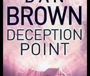 《终极骗局》Deception Point Dan Brown mp3