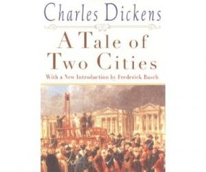 《双城记》Tale of Two Cities Charles Dickens mp3