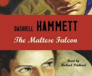 《马耳他之鹰》The Maltese Falcon mp3
